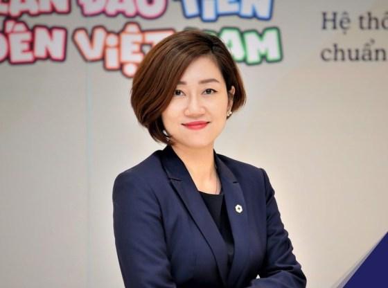 janice phung - giang vien khach moi truyen thong