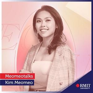MEOMEOTALKS - KIM MEOMEO