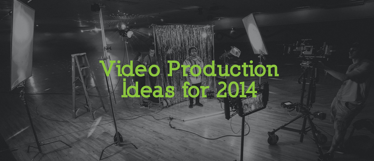Video Production Ideas for companies