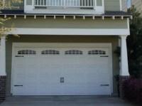 Automatic Garage Doors Austin. Chameleon Overhead Doors ...