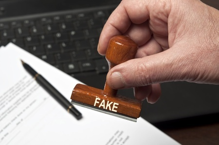 Resume Fraud Is It A Victimless Crime?