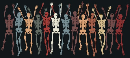 Make Your Skeleton Dance To Nail Your Next Interview