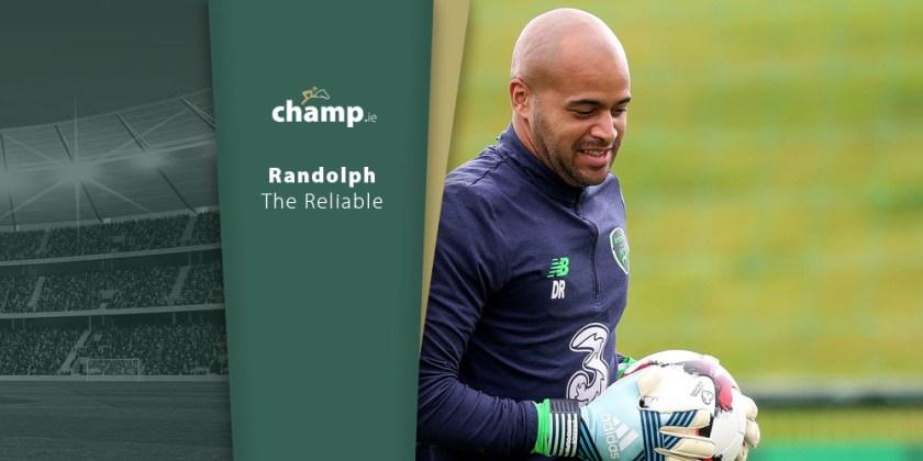 Randolph The Reliable