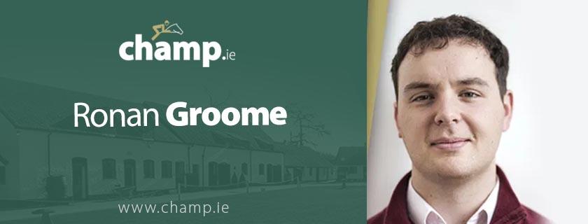 Ronan Groome