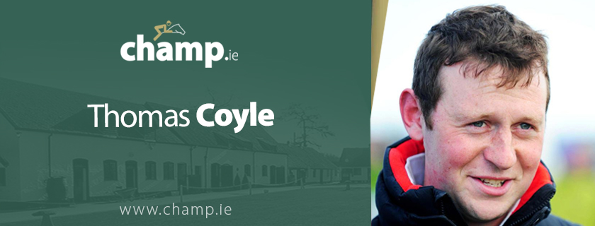 Thomas Coyle