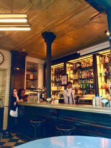 Le St. Regis, Paris with Champagne Travels