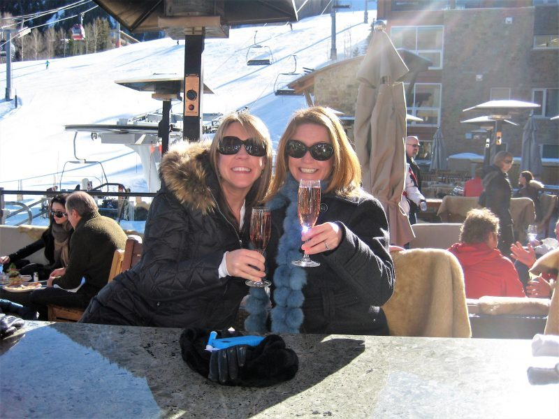 Eileen Callahan Luxury Travel Expert in Aspen Colorado with Champagne Travels