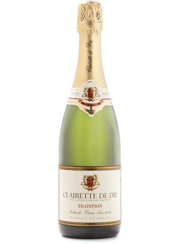 HEMA Clairette De Die - 0,75 L