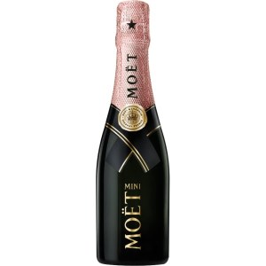 Moet&Chandon Imperial Rose mini 20CL