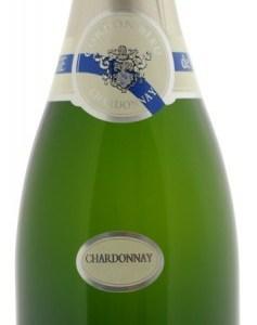 De Venoge Brut Millésimé Blanc de Blancs Champagne