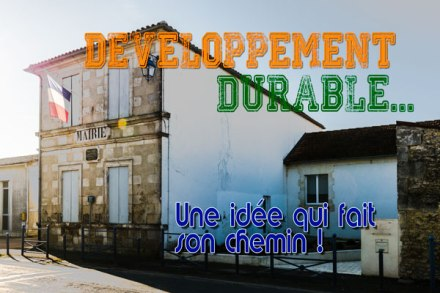 Deveveloppement Durable