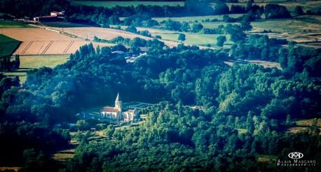 l'Eglise de St-Symphorien