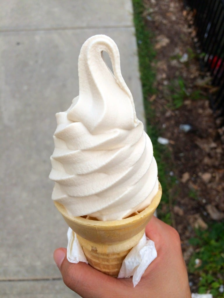 The Vermont Maple Creemee