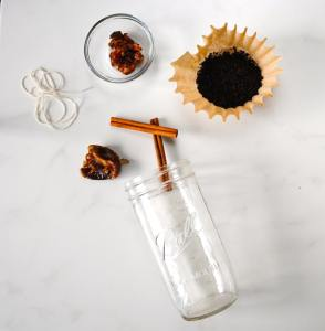 Easy Cold Brew Coffee Recipe