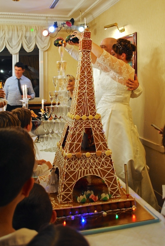 A Wedding to Remember - France