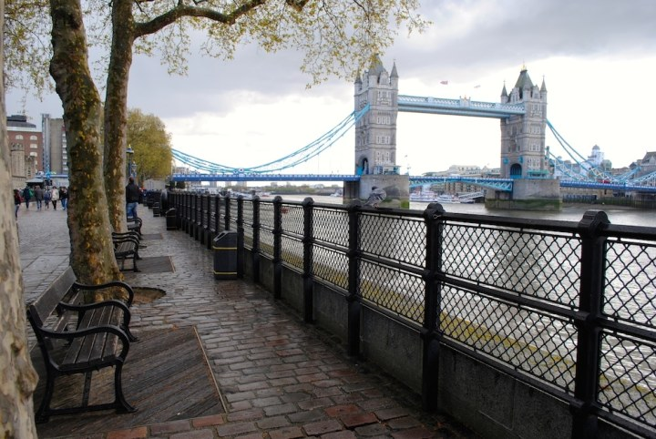 London's Best Fish & Chips