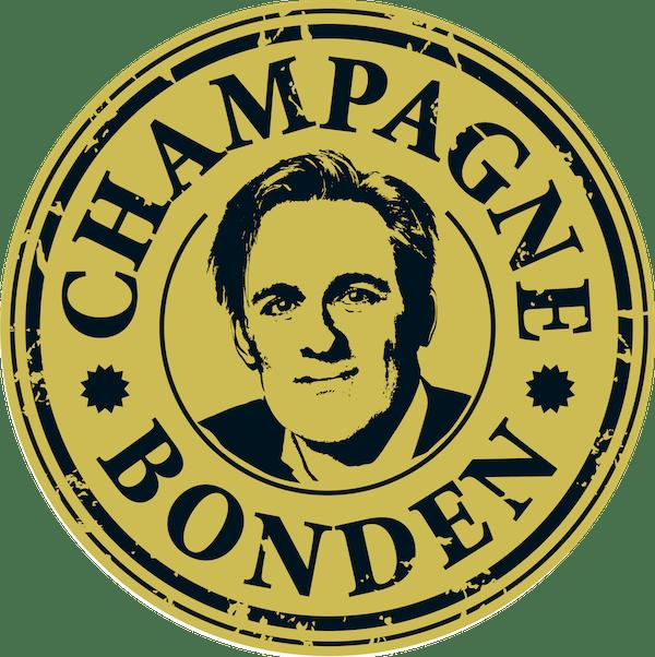 Champagnebonden