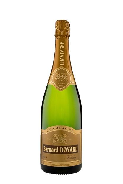Bernard Doyard Cuvée Traditionnel