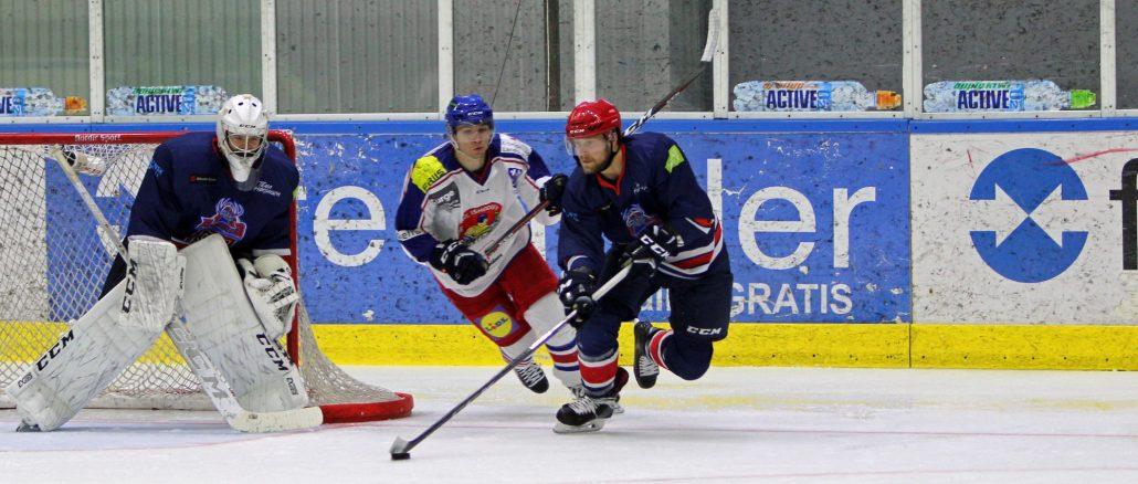Rungsted Ishockey Tim Daly