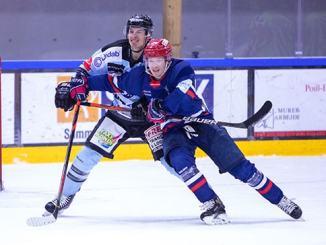Ishockey tv