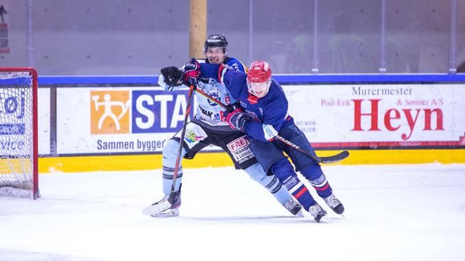 DM ishockey odds