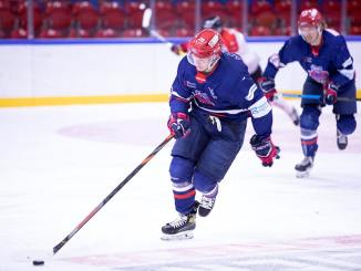 André Pison Rungsted Ishockey