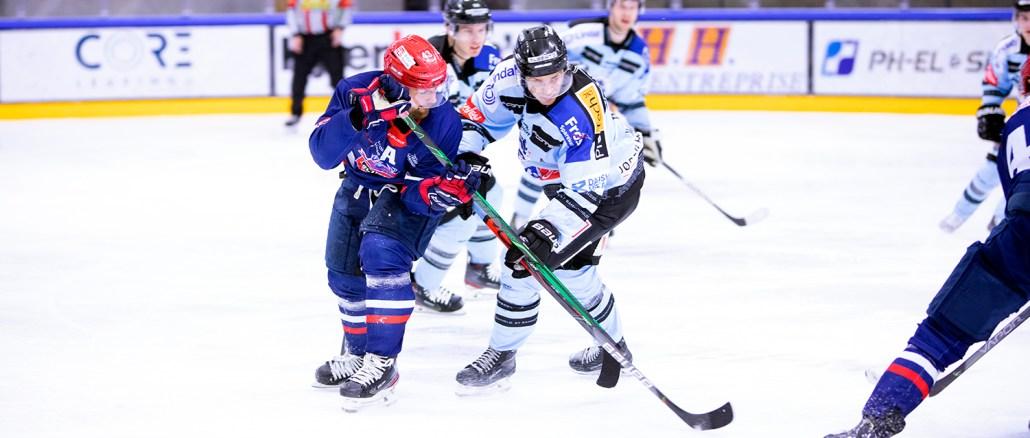 Rungsted Ishockey Nichlas Hardt