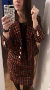 Mon suit Clueless!
