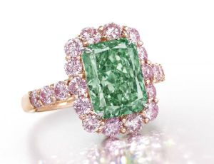 Insight Into Diamonds: Part IV, Fancy Color Diamonds