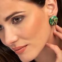 Fiamma Earrings (M-I)
