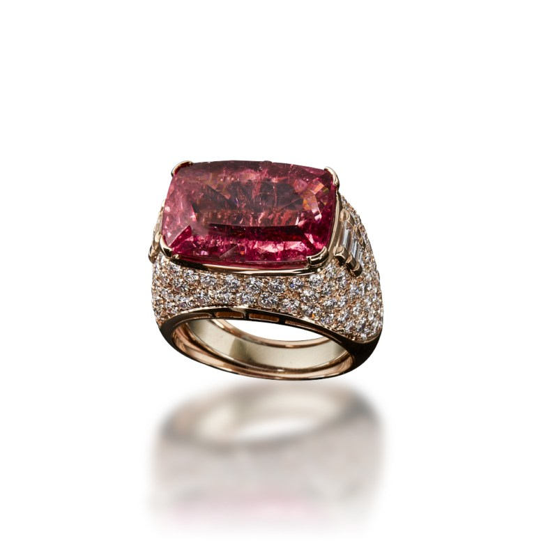 "VESCHETTI JEWELS - ""LOLA"" RING"