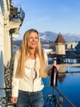 Switzerland Travel Guide featured by top travel blogger, Champagne Getaway