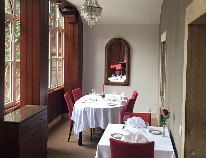 York House Hotel Restaurante