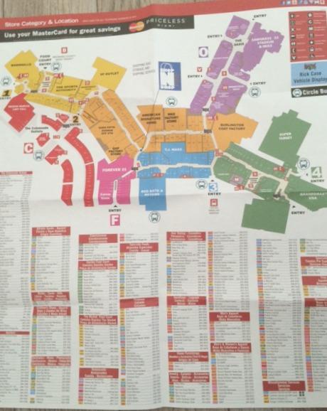 Sawgrass Mall Map : sawgrass, Schmatta, Sawgrass, Mills
