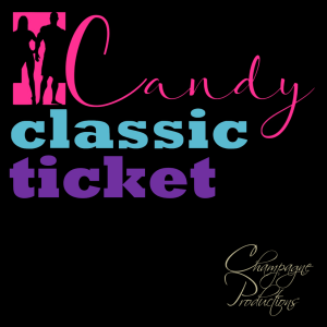iCandy Tickets