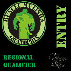 MMGP Regional Qualifier Entry