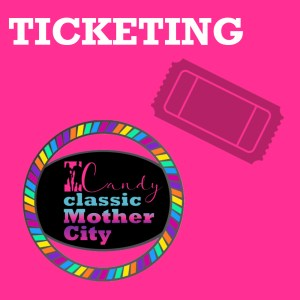 iCandy Classic Mother City Ticketing