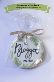 3rd bloggers' market, holborn, london