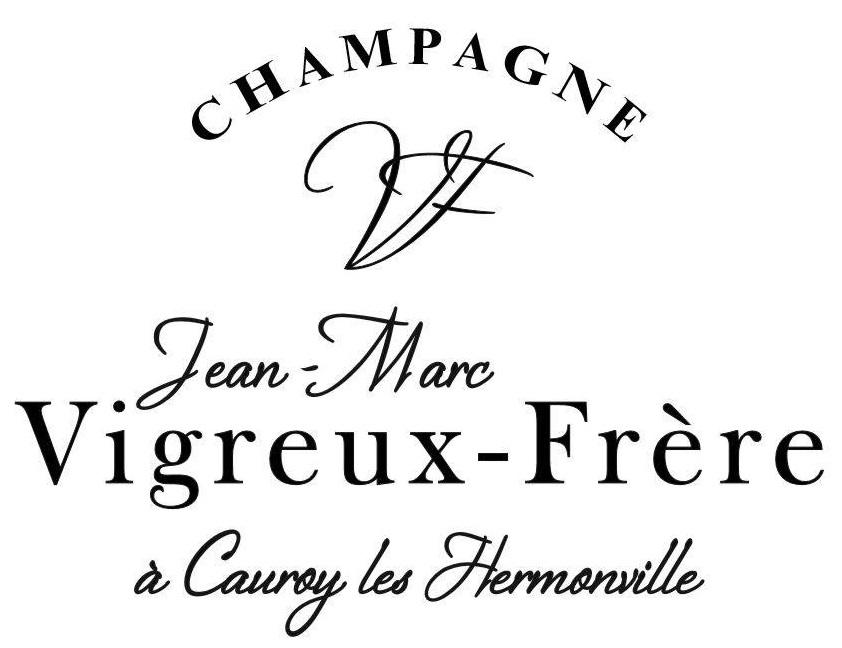 Champagne Jean-Marc Vigreux-Frère