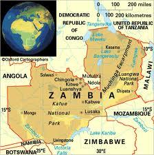 ZambiaImage: The Commonwealth