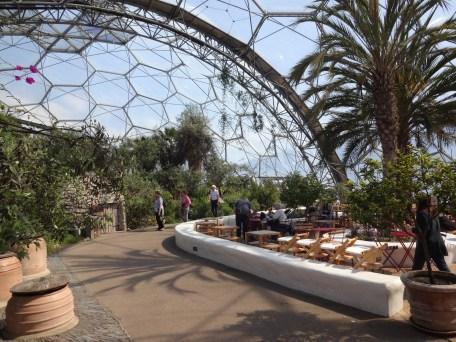 Mediterranean biome Photo: PK Read