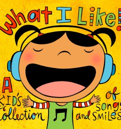 what i like kids collection [ 1000 x 921 Pixel ]