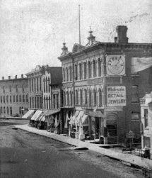 City' History - City Of Champaign