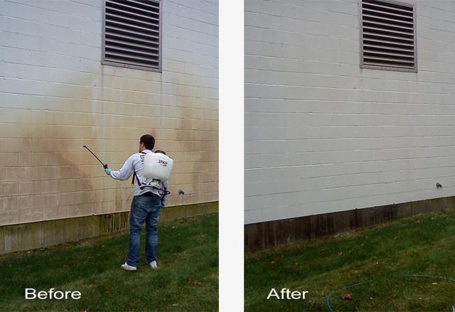 rust removal service andover ma
