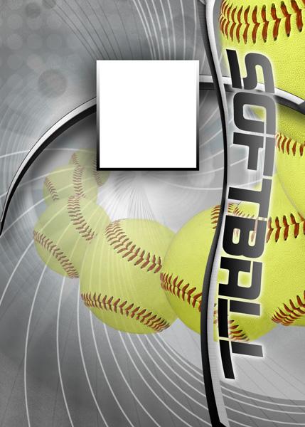 softball templates