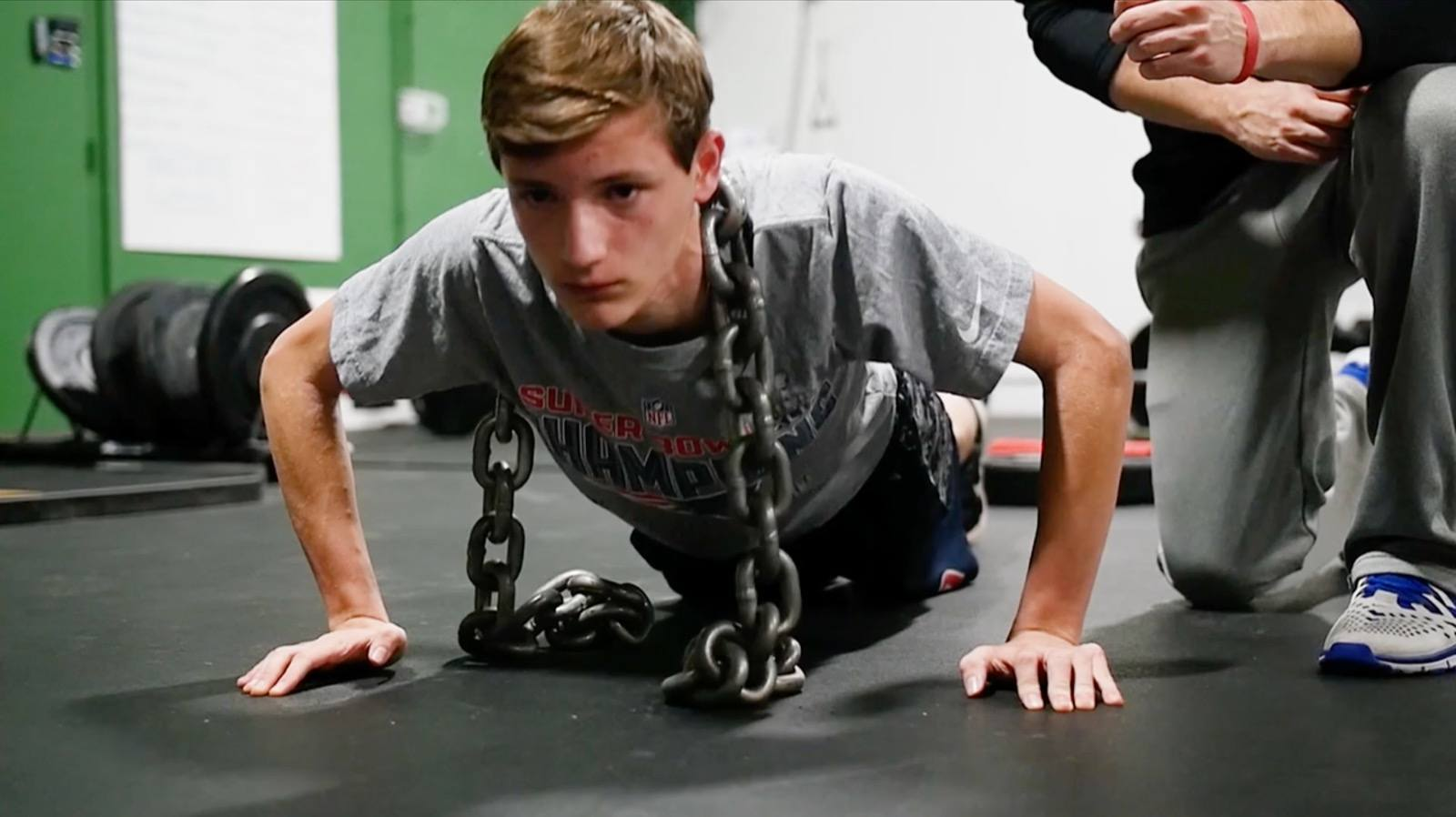 Waltham Sports Performance Training