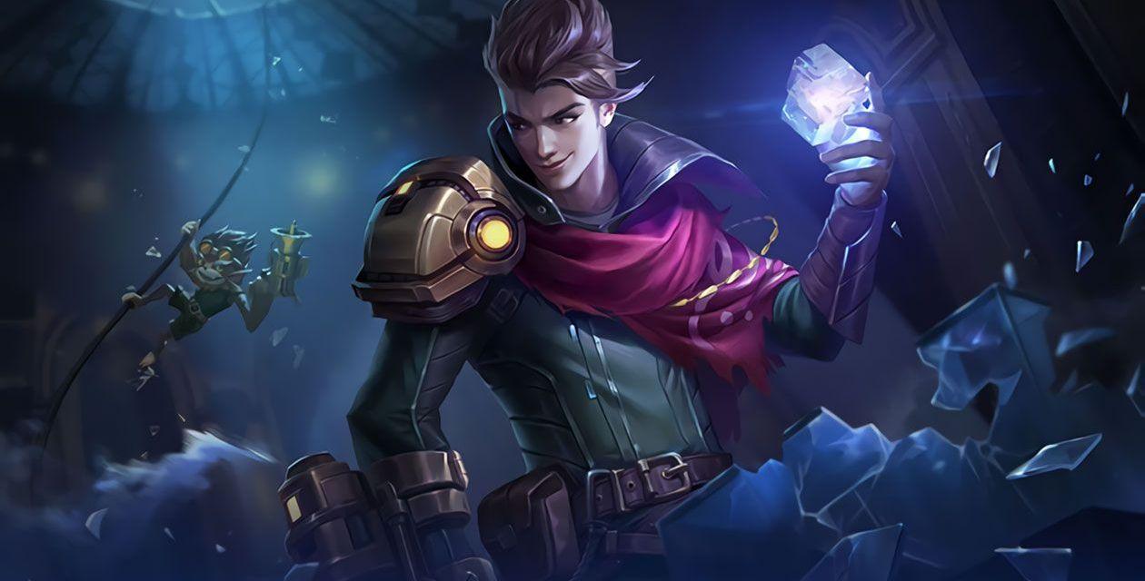 Hero Mobile Legends Terkuat di Meta Season 19 2021