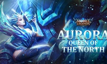 Tips Bermain Aurora Mobile Legends