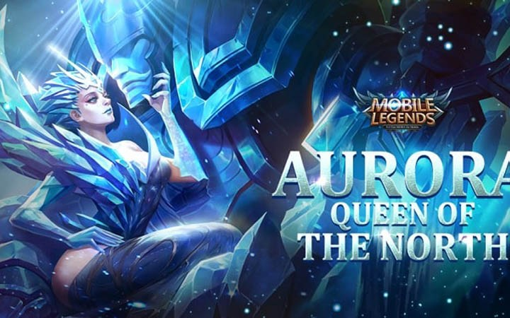 Tips Bermain Aurora Mobile Legends