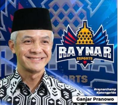 Raynar Esports Open Recruitment